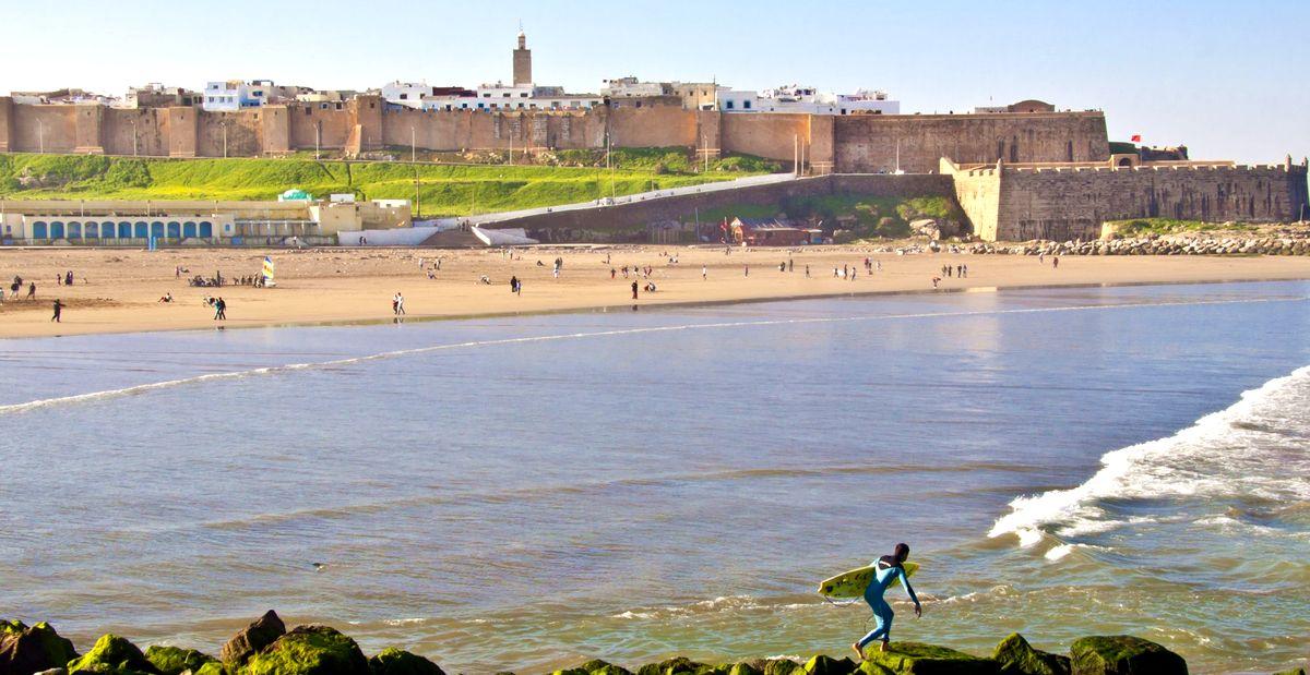 Отдых в Марокко, отзыв