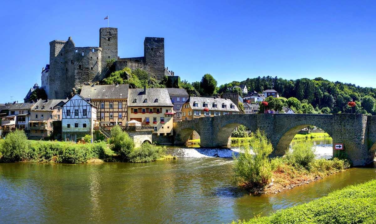 Прекрасная Бавария