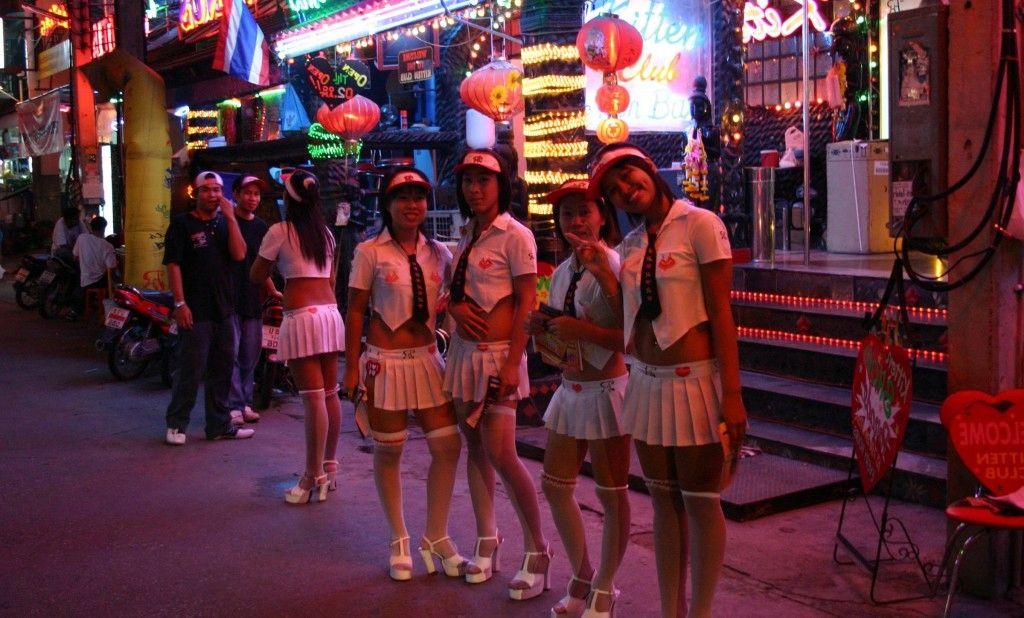Порно с трансами из бангкока