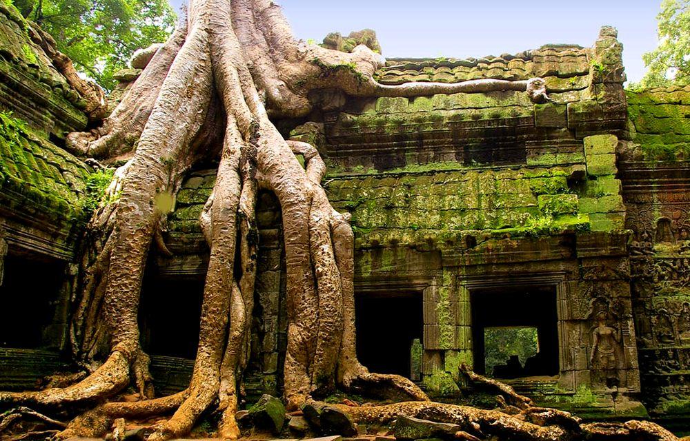 Виза в камбоджу фото