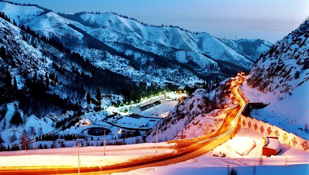 знакомства казахстан город алма ата